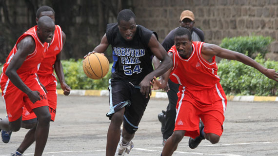 TUK shines as MKU picks first win in ZUBL