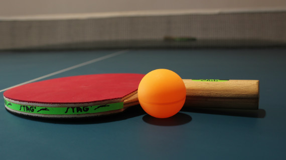 Makini to host final Table Tennis trials for Brazzaville games