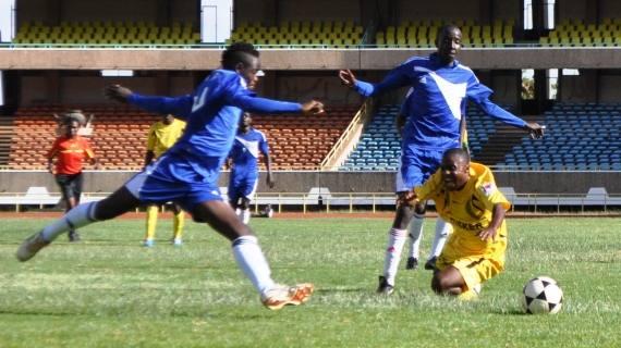 Division one club lands 51 Million shilling sponsorship