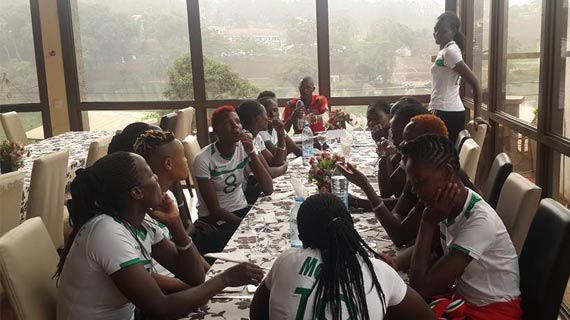 National Olympics Committee to boost Malkia Strikers