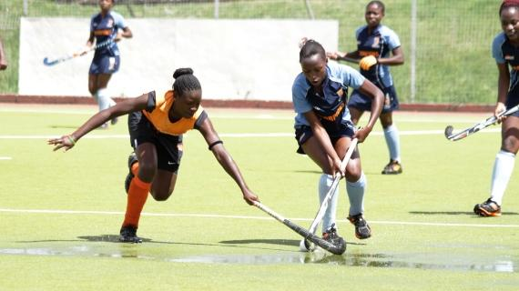 Hockey League champions to be crowned this weekend