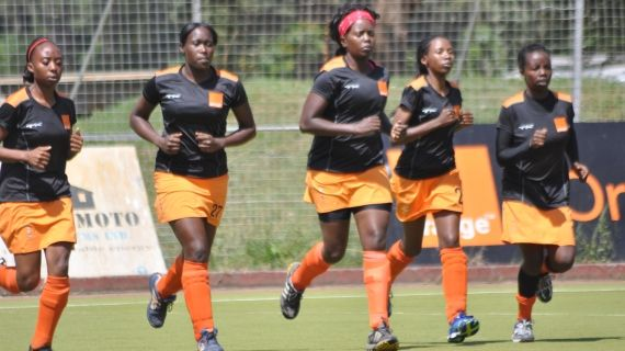 Telkom Orange Coach reveals secrets of success