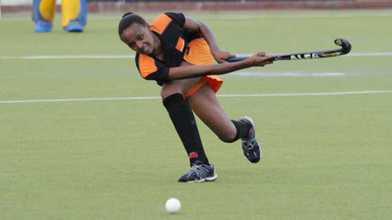 Telkom, Police win national Hockey titles
