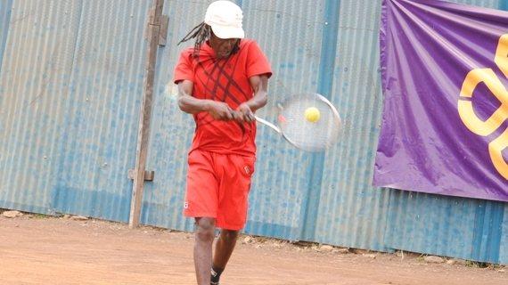 Khan to feature in men doubles of Kenya Open
