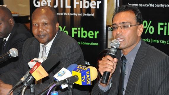 Jamii Telcom Masters set to tee off on Tuesday