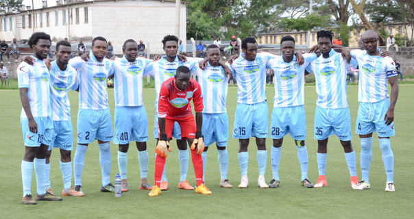 We have six finals ahead of us, says Thika's Rutto