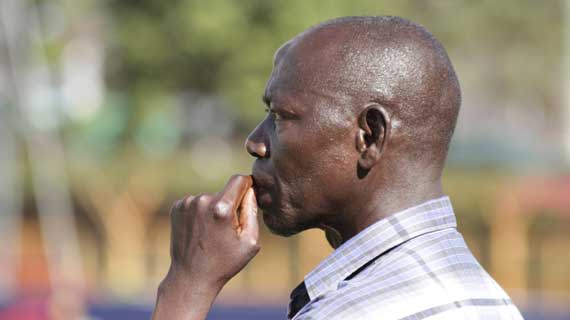 Baraza starts from the bench as Sofapaka battle Rangers