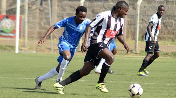 Nakumatt hit Ushuru to earn KPL play-off advantage
