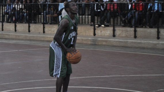 Co-op Bank holds off Ulinzi in KBF Classic League