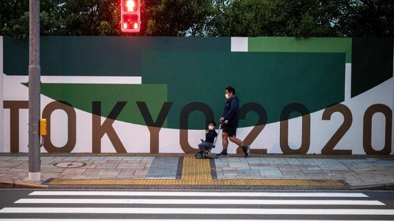 Vaccination rate among Tokyo 2020-bound athletes above 80 per cent - IOC