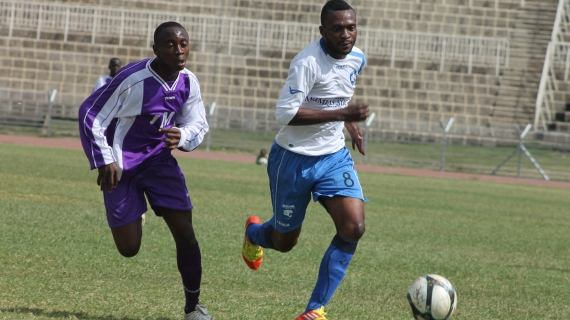 AFC Leopards beat Congo JMJ to fly into FKF Cup Quarters