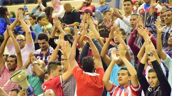 Tunisia to host 2019 men's volleyball championships