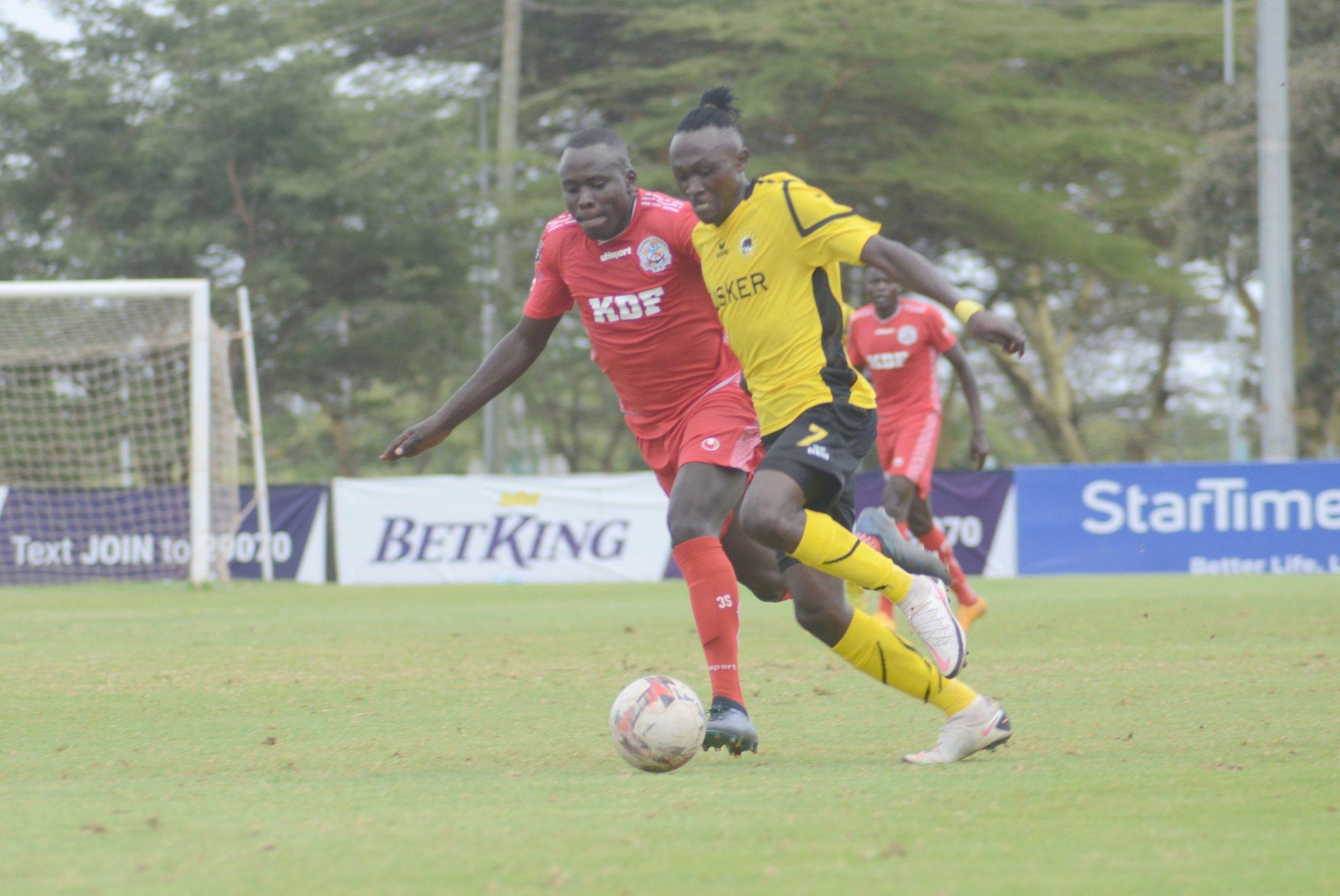 FKFPL Friday Wrap: Muchiri wins for Tusker as Sharks, Rangers share spoils