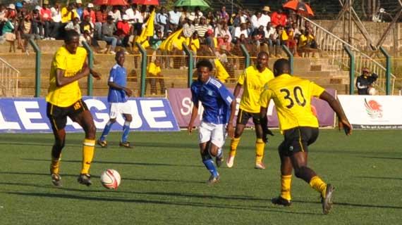 Tusker FC back at KPL table summit