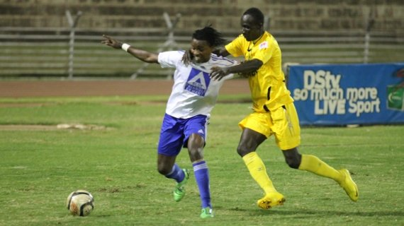 What if Tusker wins the FKF Cup