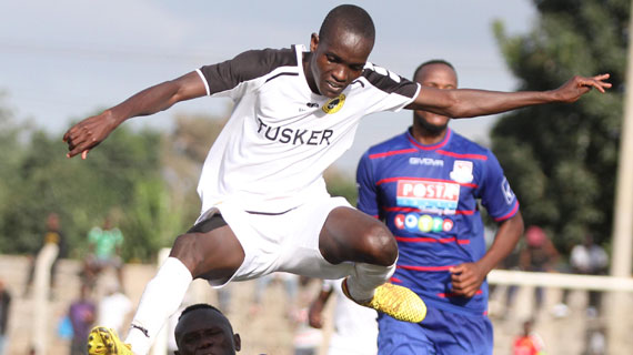 Big wins for AFC as Nzoia , Ushuru fail to show up