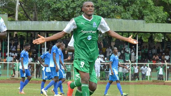Tuyisenge, Onyango send Gor seven clear on top