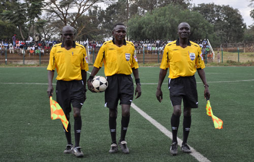 KPL unveils umbro sponsorship deal
