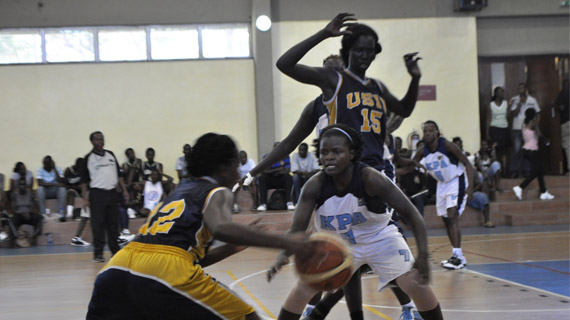 KPA, USIU in finals showdown