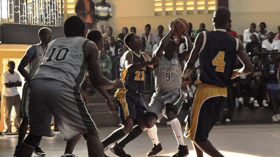 Co-op Bank to face Ulinzi in KBF Premier League