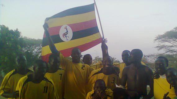 Uganda overpower Kenya to win regional Handball title
