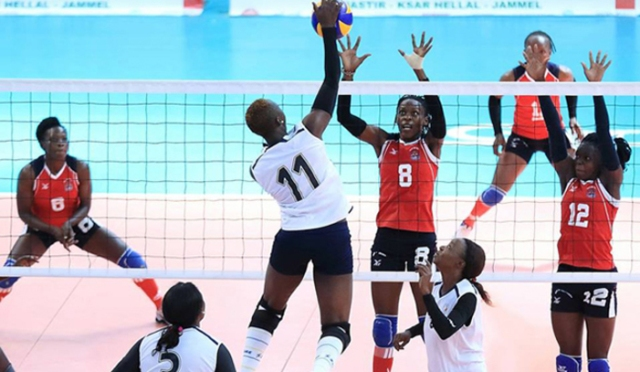 Uganda Set to Host Africa volleyball  Qualifiers