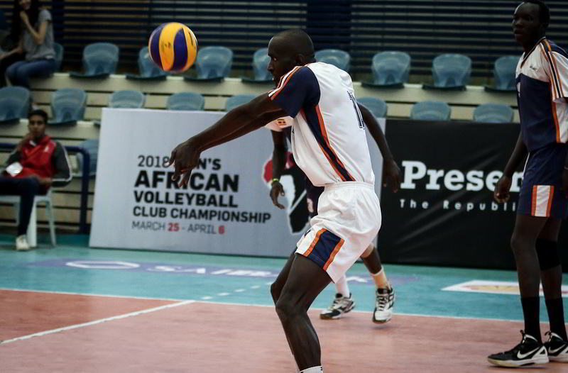 Uganda's Nemostar and Kampala in Tough Wins