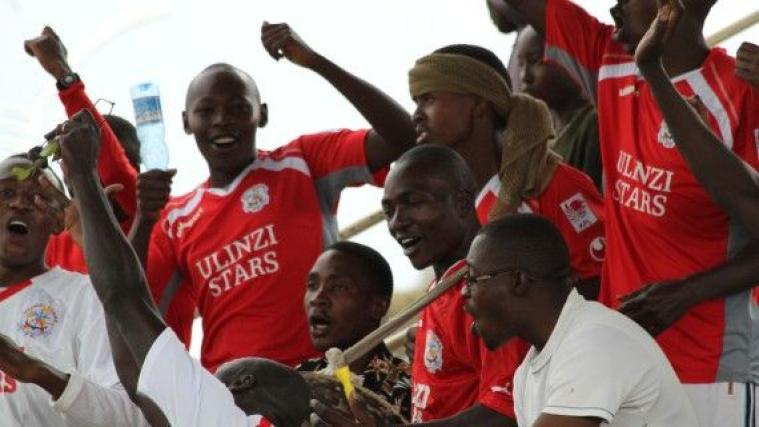 Ulinzi Stars drawn against Benghazi of Libya