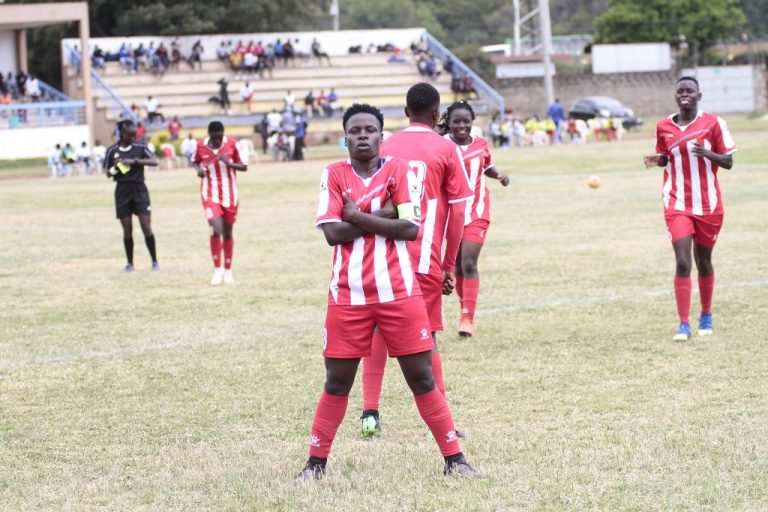 FKFWPL Saturday Wrap: Ulinzi shine past Kibera, Thika Queens beat Zetech in 11 goal thriller