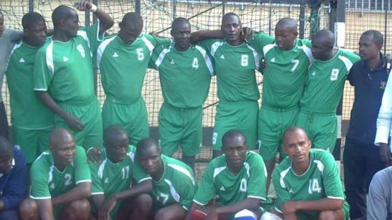 KDF to hold Bora Cup Tournament