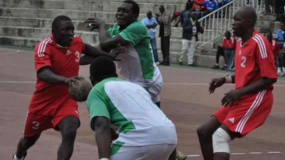 Cereals to Miss Madaraka Day handball tournament