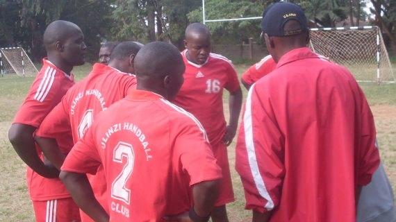 Ulinzi teams to rejoin KHF League