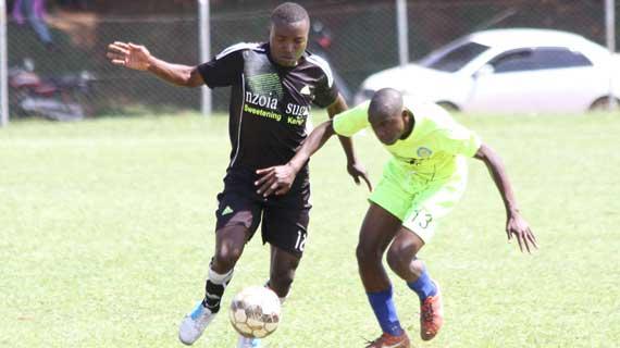 New Nzoia coach focused on KPL survival