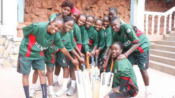 Mixed results for Kenya in day one of African Cricket championships