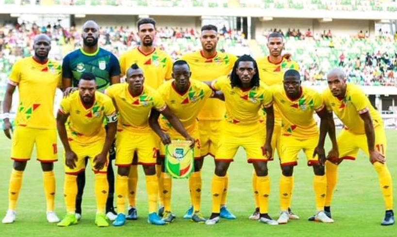 Benin -Sierra Leone match to be replayed in June