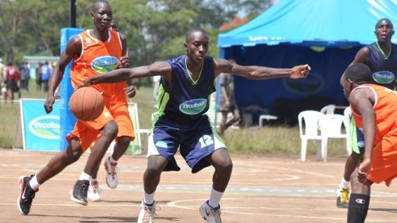Upper Hill beats Maseno to top pool A