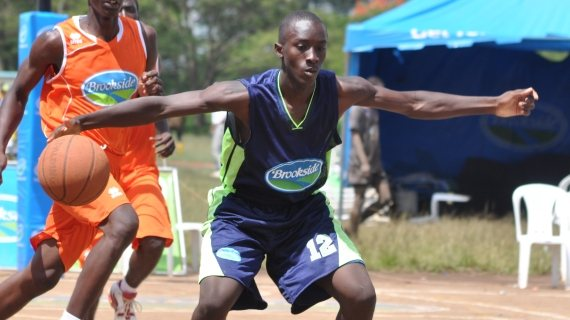 Upper Hill crowned new basketball Champions