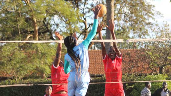 Strathmore, KU to face off in battle for supremacy