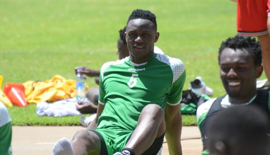 Wanyama's expectation against Ghana's Black Stars