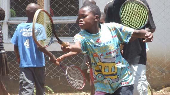 All set for Shining Hope Championships in Kisumu