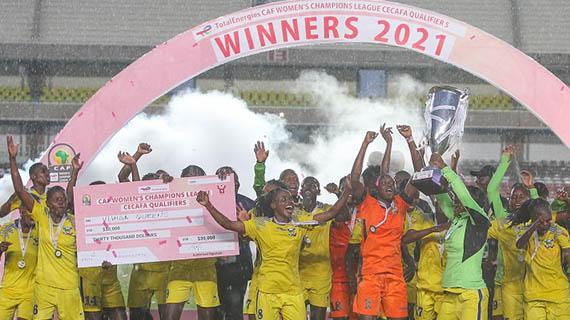 Kenya to host inaugural CECAFA Women's Champions League