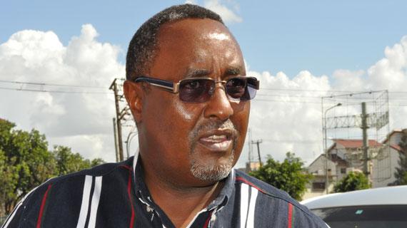 Kioni retains seat, Sirma, Makokha ousted as KVF  hold elections