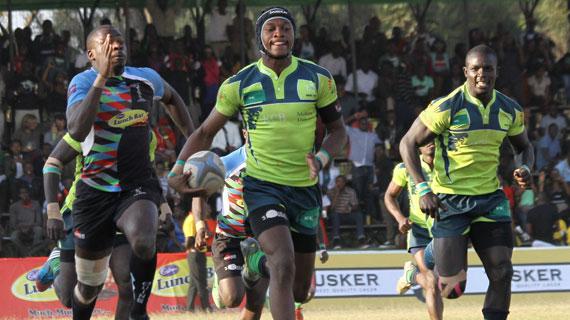 Nanyuki added to the Kenya Rugby 7's Series