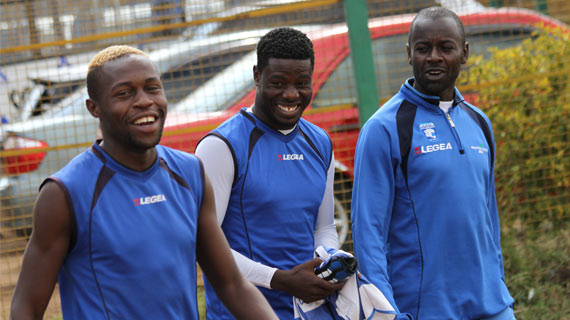 Leopards seek semi berth as they confront struggling Karuturi