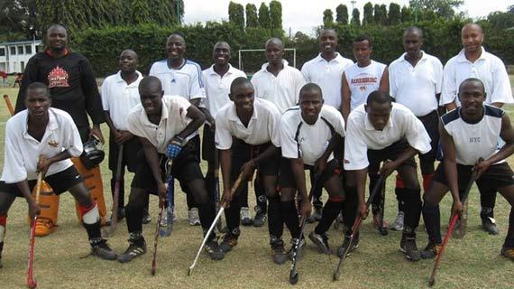 Wazalendo aim at league summit as they play Sharks