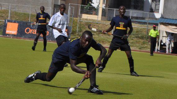 Makwapa repel Wazito at the Park