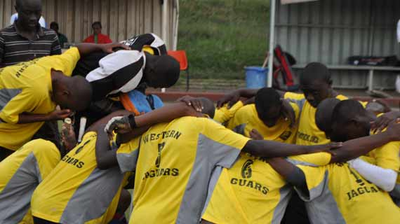 Late MSC comeback denies Jaguars first league win in 3 years