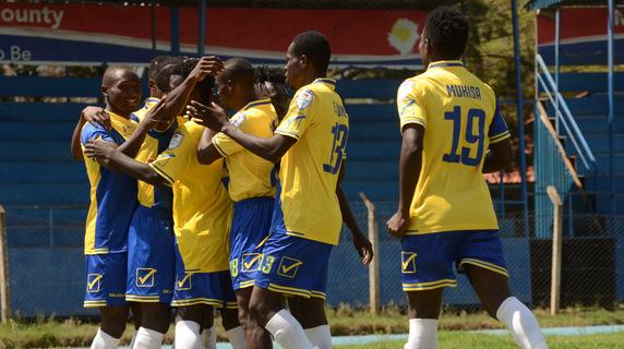 Stima pile more relegation woes on struggling Mount Kenya