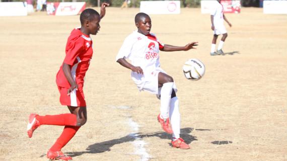 KSSSA: Wiyeta reclaim girls' football crown