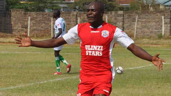 Ulinzi beat Moyas to advance in Gotv cup